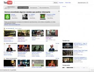 Quitar publicidad youtube